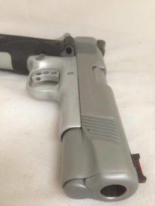 m6 meltdown handgun vertical