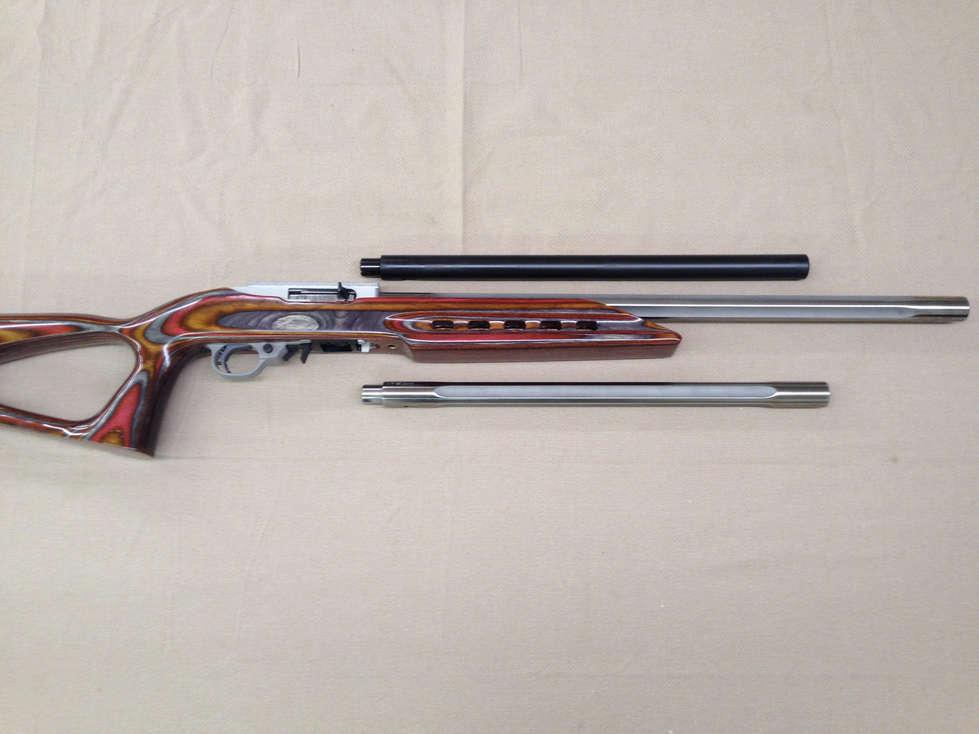 ruger 10 22. jess clark with a valueable tip on how to keep your .22 running efficently ruger 10 22