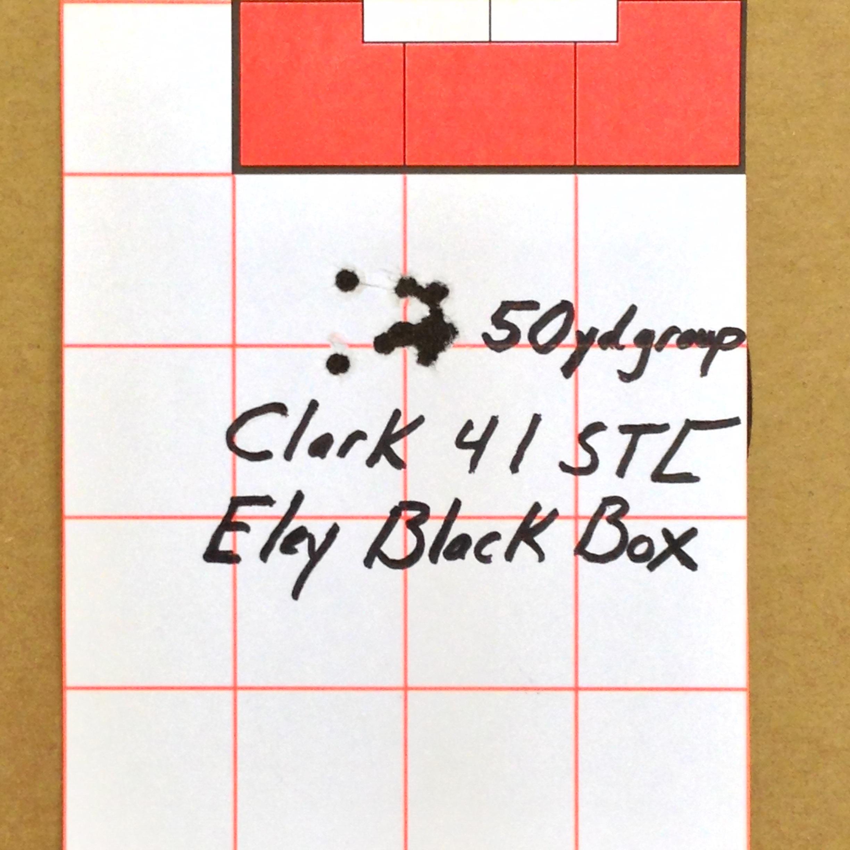 s w model 41 clark custom guns