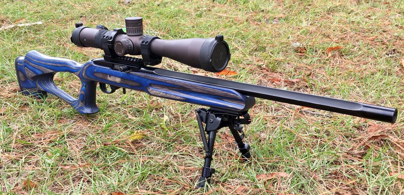 Ruger® 10/22® | Clark Custom Guns