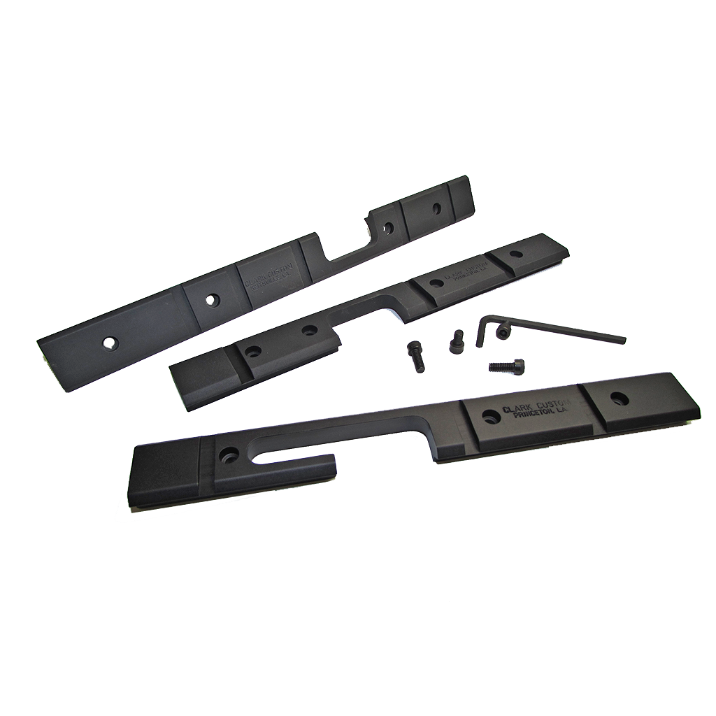 Where to find Bomar rails? CLK-221-2-1