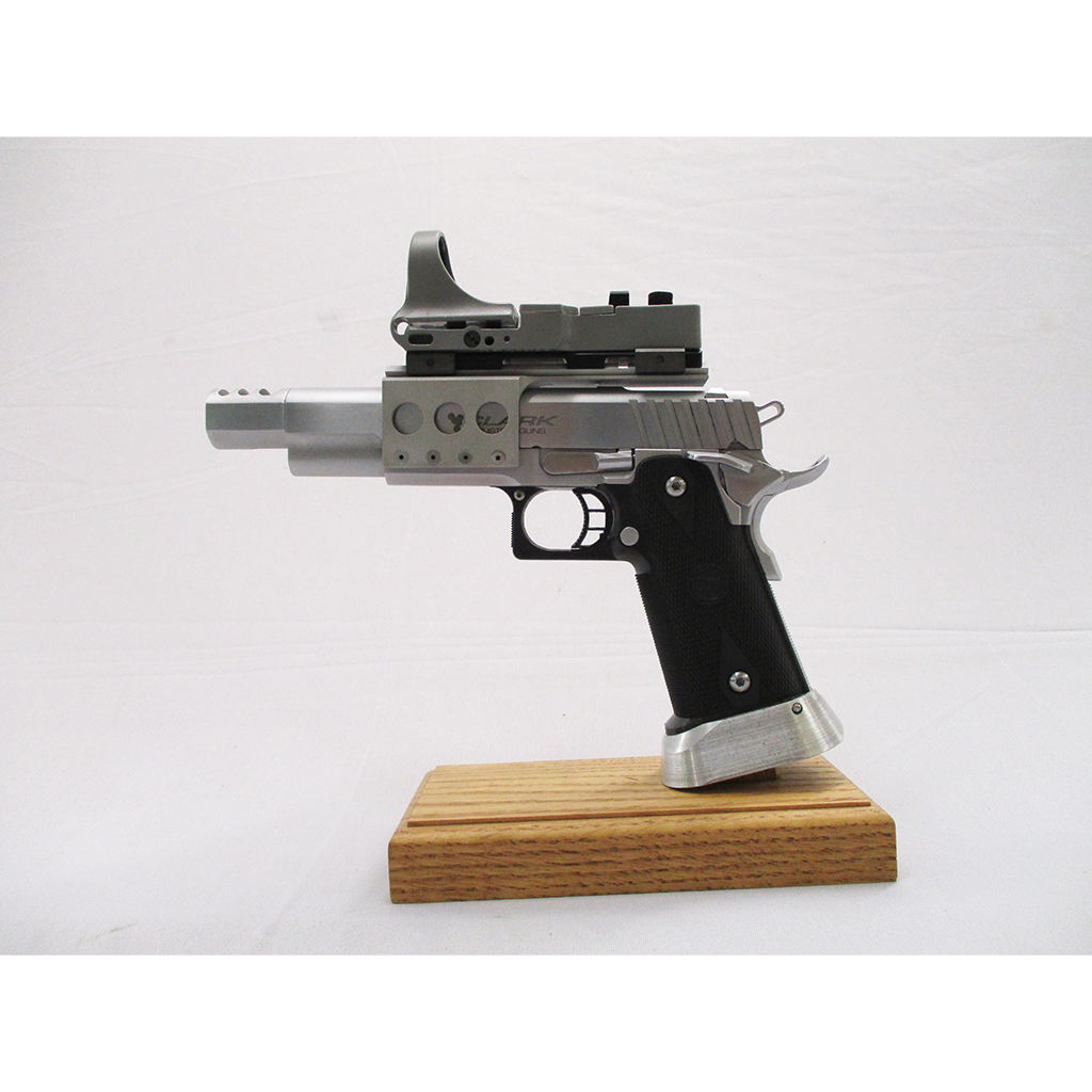 1911 Custom Race Gun | Clark Custom Guns