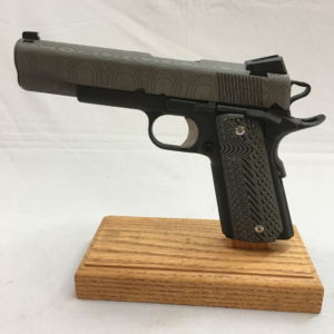 Clark Custom Handguns   Showroom Guns Categories   Clark